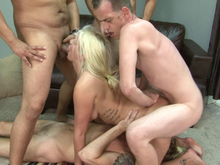 Bisexous Cuckold Group Screw Vol.6