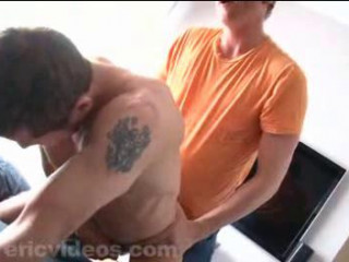 Eric Videos-Loaded With Cum By Pete