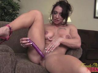 BrandiMae - I'm So Horny