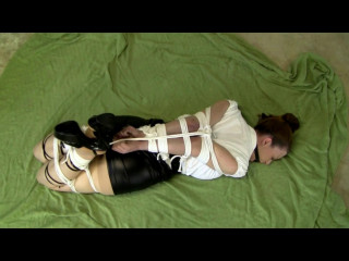 Elizabeth Andrews and Serene Isley Double Cross of The Boss Part Two