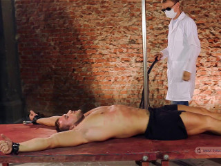 Resale of Bodybuilder Roman