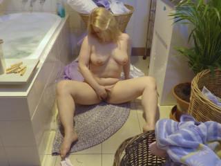 Olga - Bubble Butt