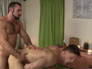 Icon Male - Gay Massage House Vol 5