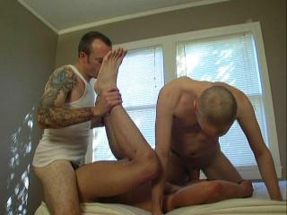 Red Stag Video – Trigger Men 2: Man Cunt Breeders (2010)