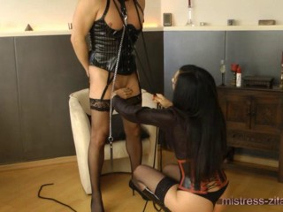 Sissy Slut Training
