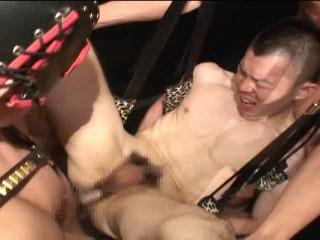 Men's Hell 5 - Lustful Play