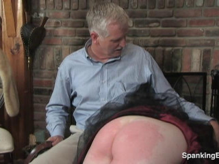 The Spanking Zone (Season 3)