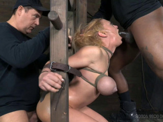 Darling utterly destroyed by cock