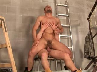 Porn To Be Wild (HDK)