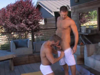 Falcon Studios - Deep Inwards Part 1