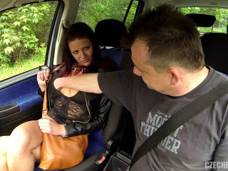 Czech Bitch part 45