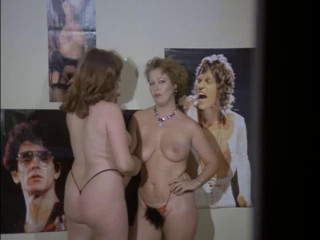The Onlooker and the Exhibitionist  (1986)
