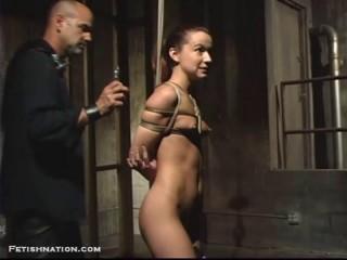 Fetish Nation - Introducing Anna Belle Lee
