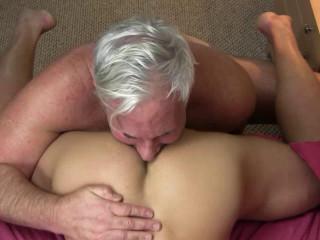 Older4Me - Steve Lucas Does Christian Mathews