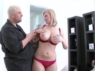 Rachel Donati - White and Nerdy
