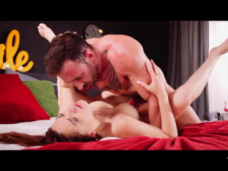 Bruna Angel - Marriage Secrets FullHD 1080p