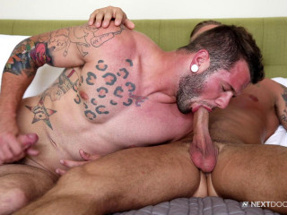 Johnny Hill is Donovan Wilde's Very first Poke