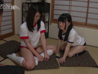 Group Sex With A Kawai Schoolgirls