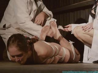 Bondage Rachel