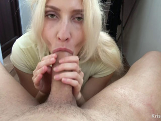 First-timer Muddy Teenage Oral pleasure Point of view