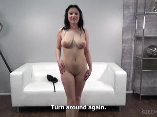 Sabina - 1727 Czech Casting FullHD 1080p