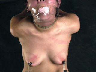 Insex - Sewn Bi-atch (Live Feed From March 17, 2002) RAW (731)