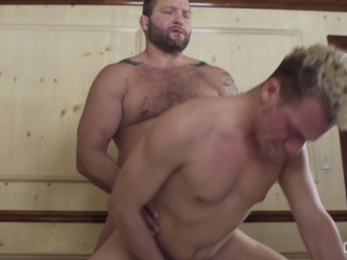 cc - Cabin Buddies Part 4 (Colby Jansen & William Moore)