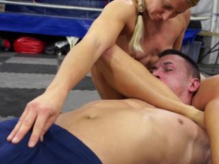 She Takes His Seed - Antscha - Full HD 1080p