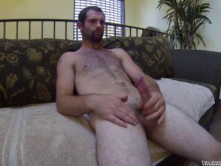Phil Jerks Off (720p)