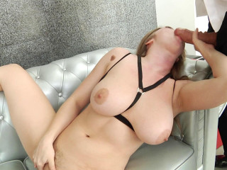 Lena Paul Loves Anal Creampies - Full HD 1080p