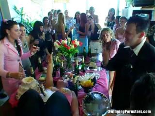 Wedding Festivity Part 2