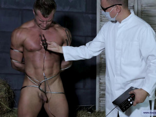 RusCapturedBoys - Newbie Slave. Part II