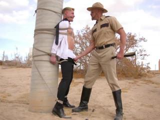 Bound For Sodom - Dallas Steele and Cody Winter