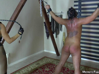 Just Getting Started - Mistress Tangent - HD 720p