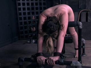 Kat Monroe - Spiked: Part 2