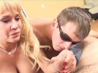Carly is a sexy, curvaceous California towheaded with a diabolical sight and a insatiable bf (2013)