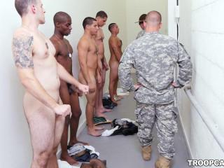 TroopCandy - Yes Shag Sergeant