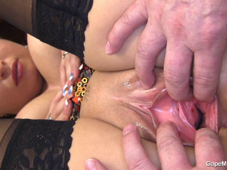 Sirale - 28 years lady Gape her cunt
