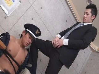 Wild Business Dept Vol.14 - Homos Asian, Fetish, Pop-shot - HD