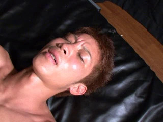 Body-X 012 - Chinese Gay, Hardcore, Extreme, HD