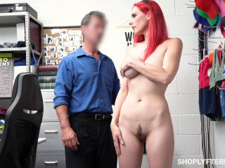Shoplyfter - Lilian Stone - Case No. 78524698