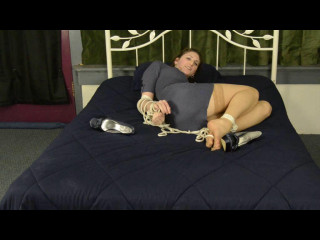 Milf bondage
