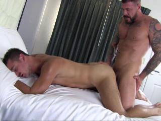 Rocco Steele & Leon Fox