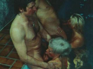 Vintage Erotica Anno 1970