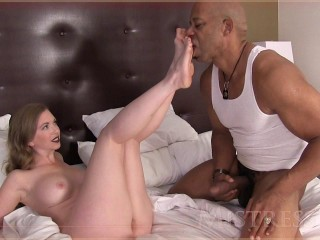 Cuckolded by Mistress T and Shane Diesel
