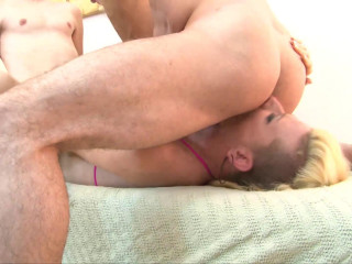 Ts Ass-fuck Group sex
