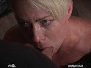 SexuallyBroken - October 23, 2017 - Helena Locke - Sgt. Miles