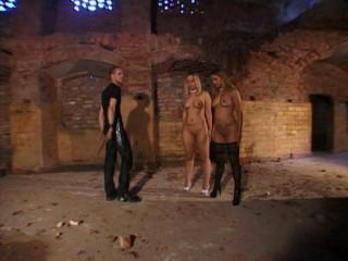 Der Schwarze Dorn - Marquis de Torture