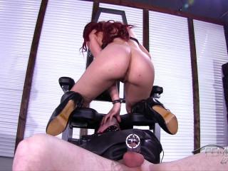 Skyla Novea - Amazonian Sex Toy - FullHD 1080p