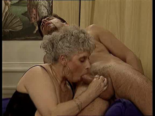 Old Ladies Extreme  Granaten Omas